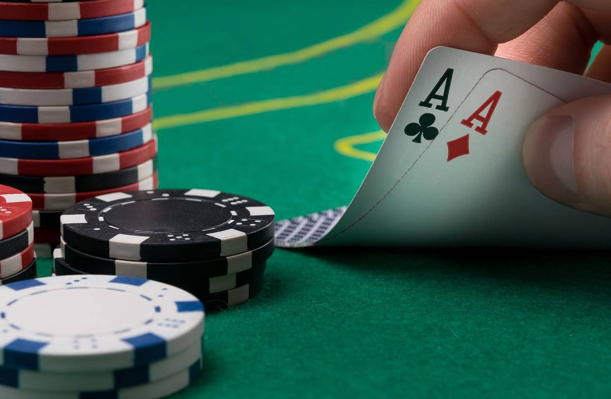 Three Suggestions From A Gambling Professional