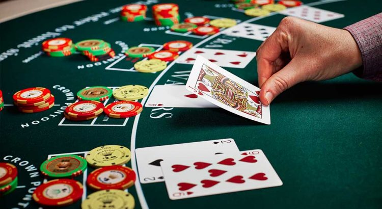 Casino It Is Simple If You Do It Smart