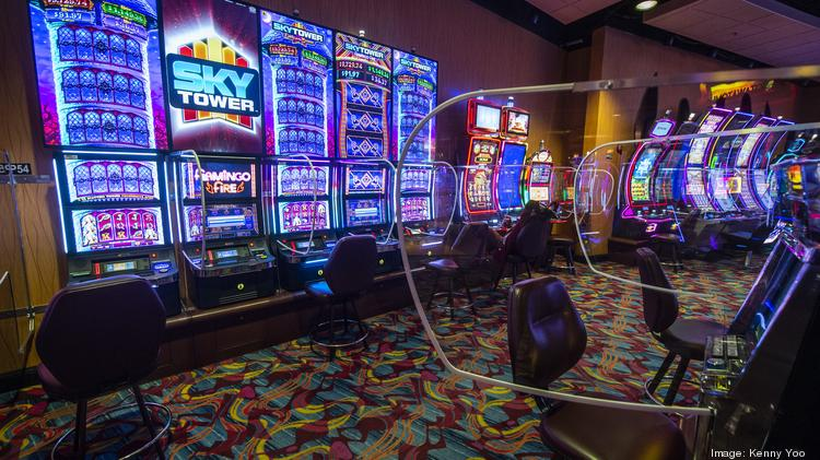 Learn How To Handle Casino App Problem With Ease Utilizing The Following Pointers